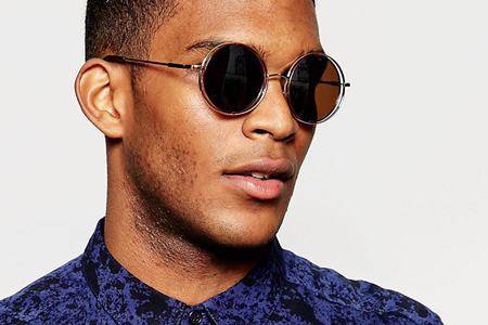 مدل عینک آفتابی مردانه 10