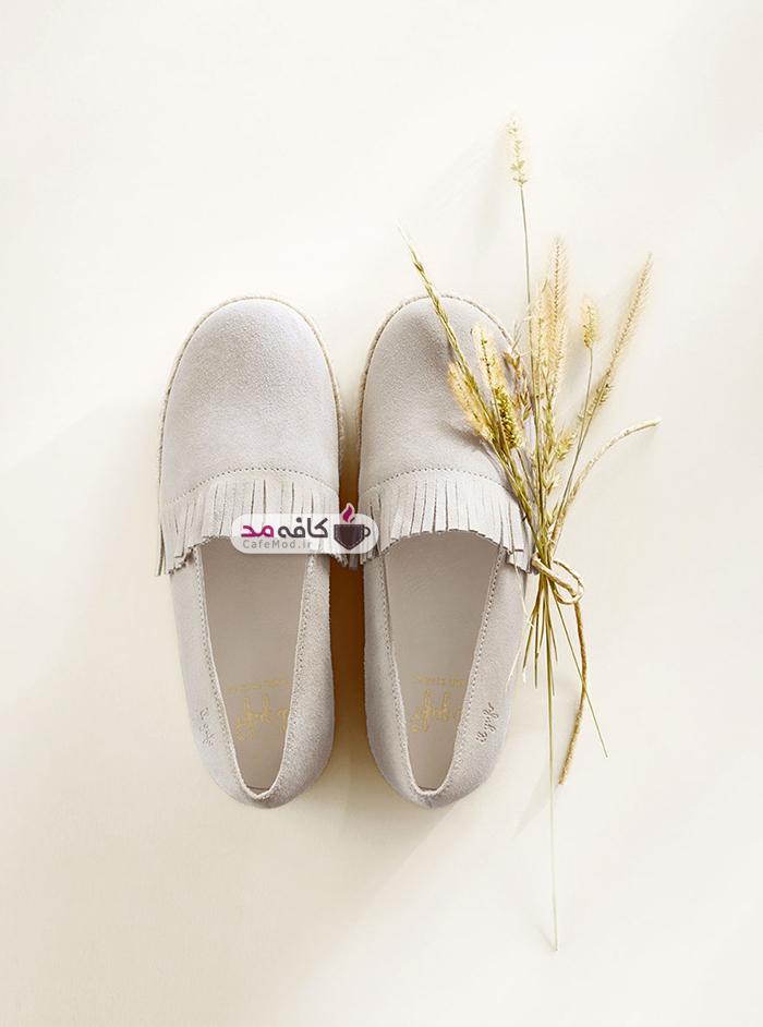 مدل کفش بچه گانه Ilgufo