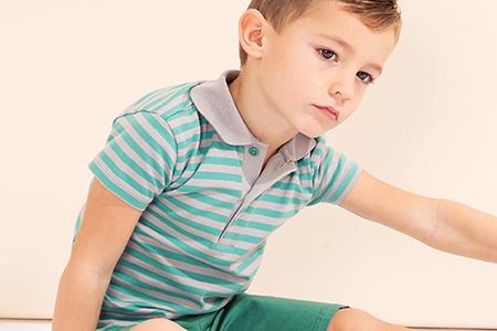 مدل لباس تابستانی بچه گانه 10