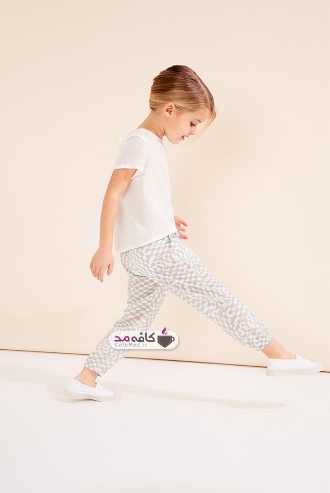 مدل لباس بچه گانه Ameliamilano