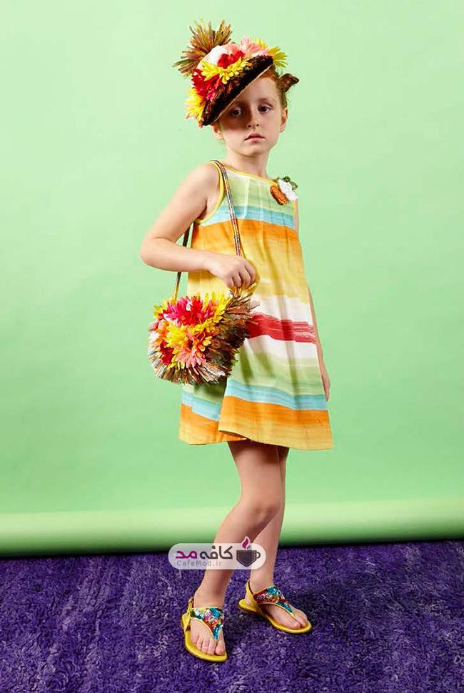 مدل لباس کودک QuisQuis