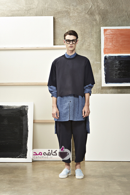 مدل لباس مردانه Generalidea