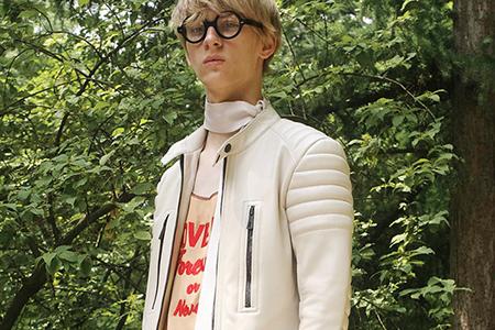 مدل لباس مردانه Andrea Pompilio 10