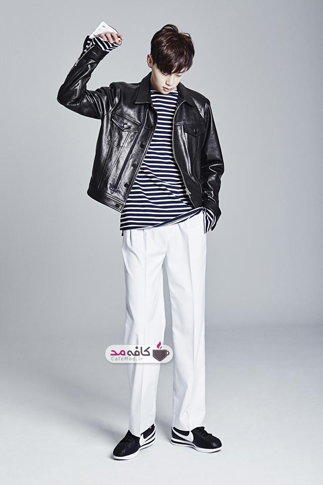 مدل لباس مردانه Nohant