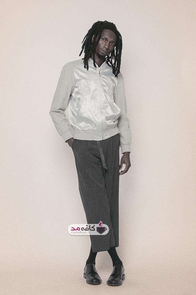 مدل لباس مردانه Tonywack