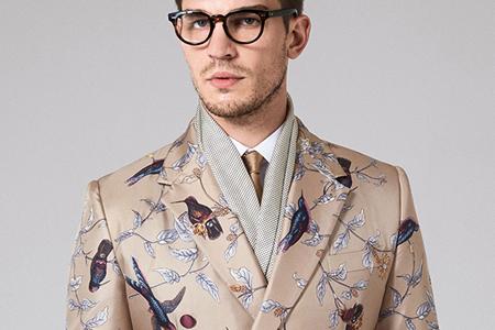 مدل لباس مردانه Dolcegabbana 10