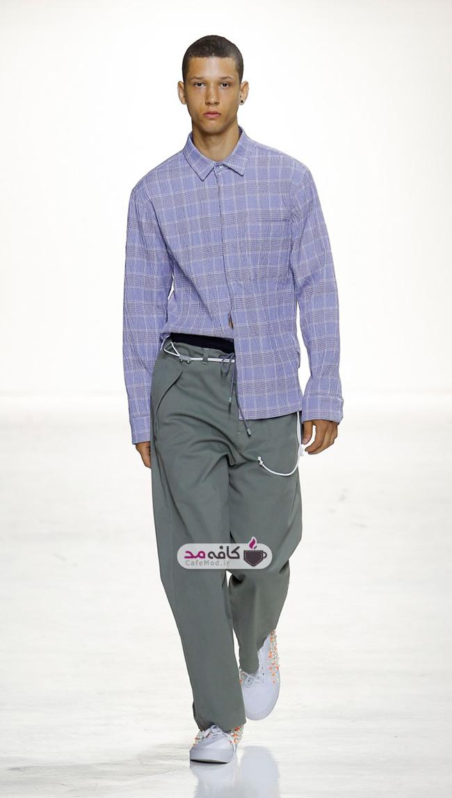 مدل لباس مردانه برند Timcoppens