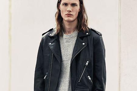 مدل لباس مردانه Allsaints 9