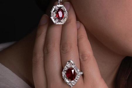 مدل جواهرات Forms