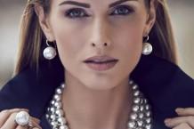 مدل جواهرات Orlov