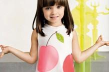 مدل لباس بچگانه Simonetta