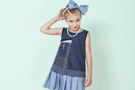 مدل لباس دخترانه Valmax 11