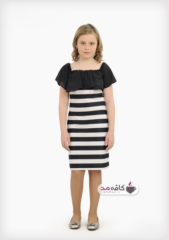 مدل لباس دخترانه Krasotka