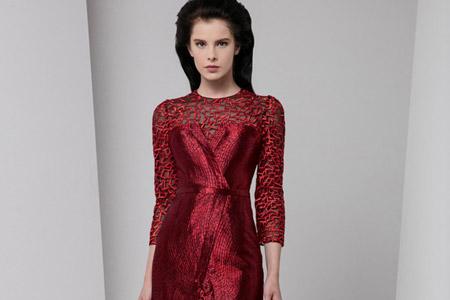 جدیدترین مدل لباس مجلسی 10