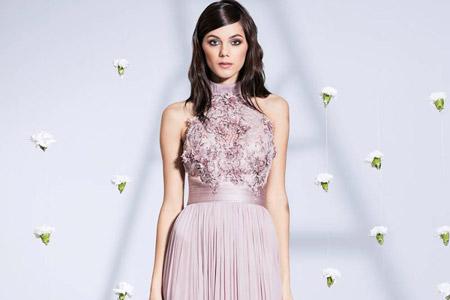 مدل لباس مجلسی Cristallini