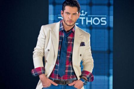 مدل لباس مردانه Docthos 10