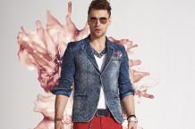 مدل لباس مردانه Modacrise
