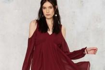 مدل لباس زنانه Nastygal