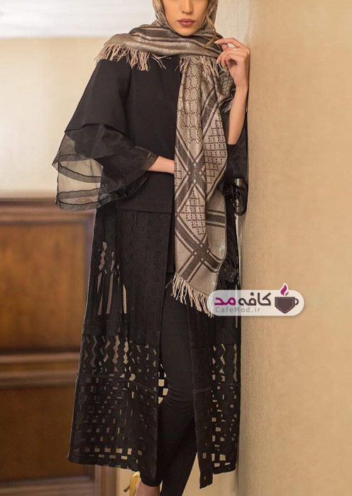 مدل مانتو جدید ایرانی