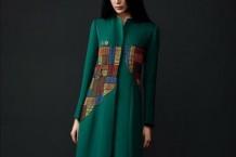 مدل مانتو Maison Mahdavi