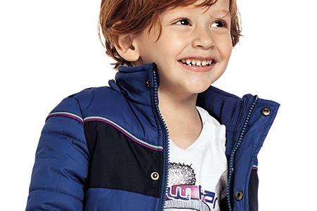 مدل لباس پسرانه Tigor t.tigre 11