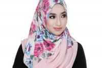 مدل روسری زنانه Secrets