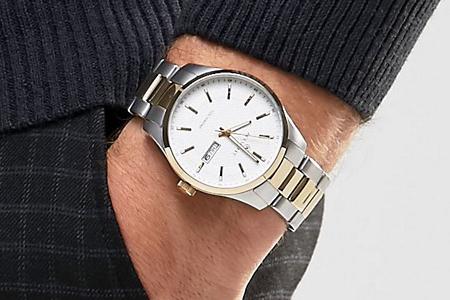 مدل ساعت مردانه برند Accurist 10