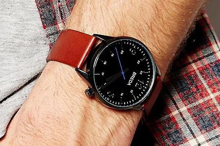 مدل ساعت مردانه برند Breda 5
