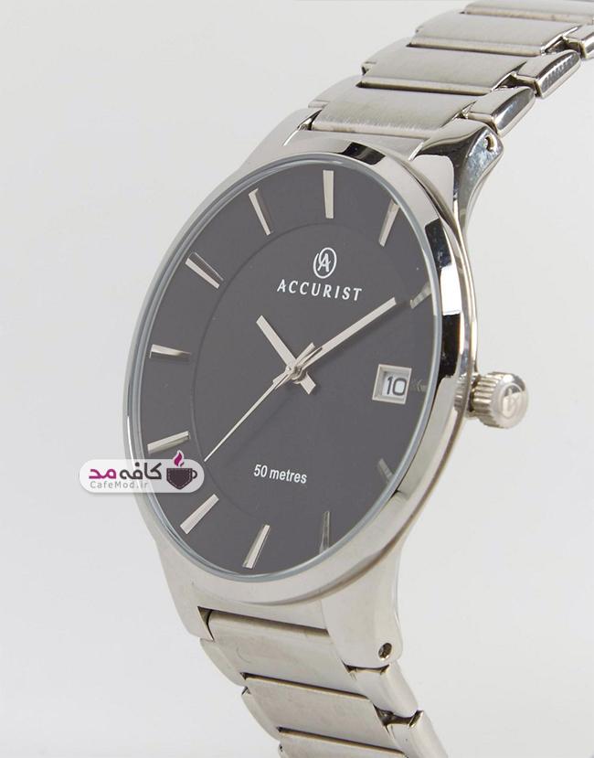 مدل ساعت مردانه Accurist