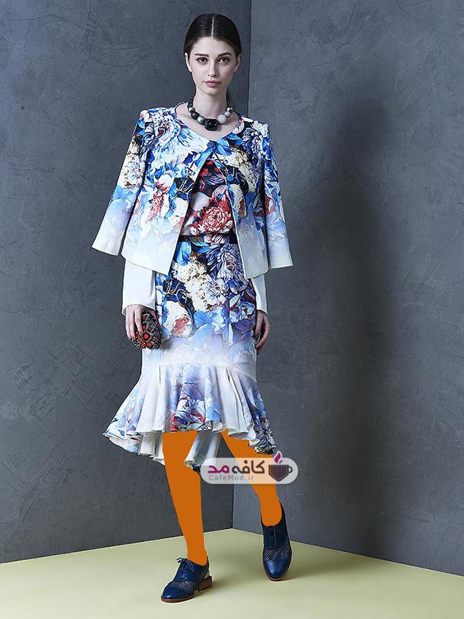 مدل لباس زنانه Engenhariadaroupa