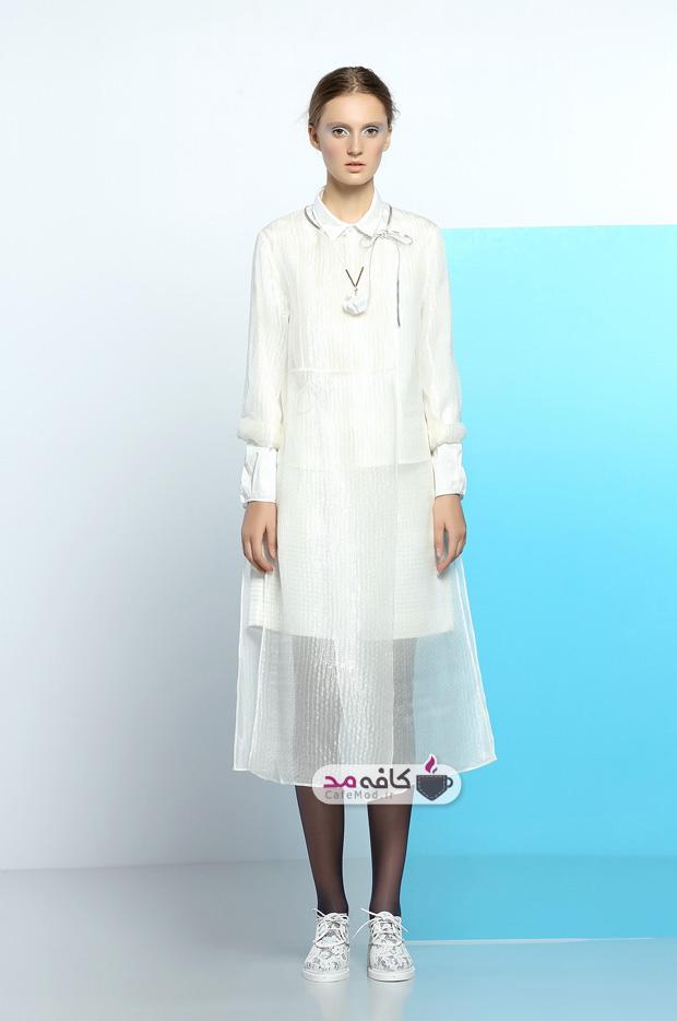 مدل لباس زنانه برند EIN