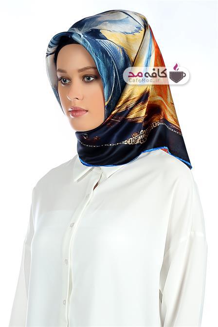مدل روسری زنانه Picasso