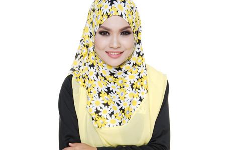 مدل روسری زنانه Secrets 10