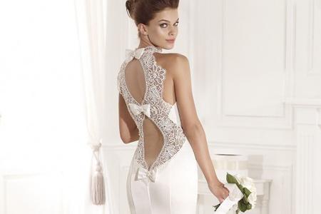مدل لباس عروس Tarikedizwhite 11