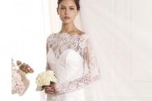 مدل لباس عروس Tarikedizwhite