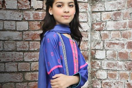 مدل لباس دخترانه Mariab 10
