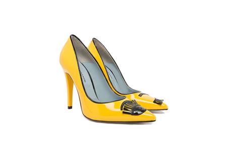 مدل کفش مجلسی زنانه 2