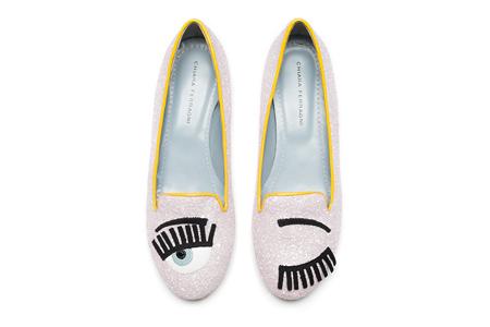 مدل کفش فانتزی زنانه 10