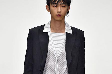مدل لباس مردانه Xanderzhou 1