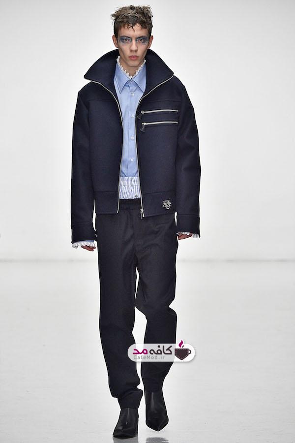 مدل لباس مردانه Xanderzhou