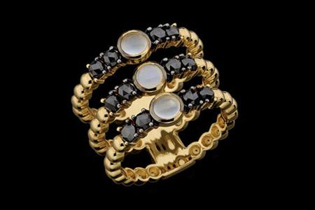 مدل جواهرات Carla Amorim 10