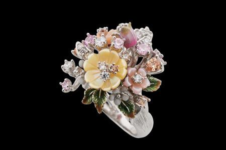 مدل جواهرات جدید و زیبا