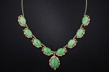 مدل جواهرات Langantiques