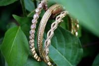 مدل جواهرات Penny Preville