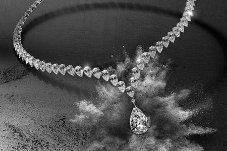 مدل جواهرات Messika 11