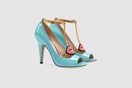 مدل کفش زنانه Gucci 10