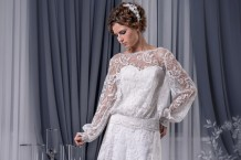مدل لباس عروس Lyalina