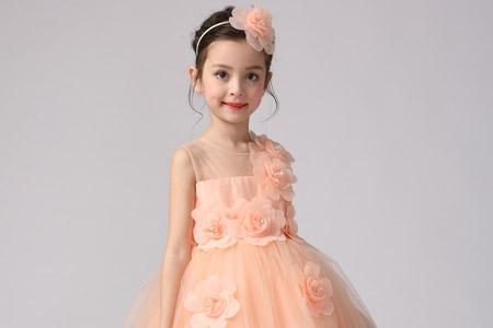 مدل لباس دخترانه Lingque