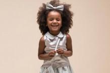 مدل لباس دخترانه Hucklebones