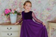 مدل لباس دخترانه Unonadart
